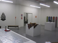 Gallery space for your hip event